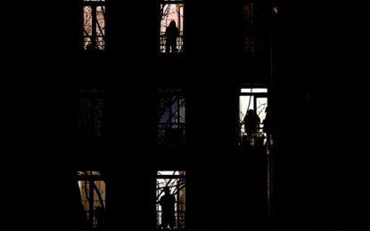 Grabuges dans les hôtels de confinement obligatoire