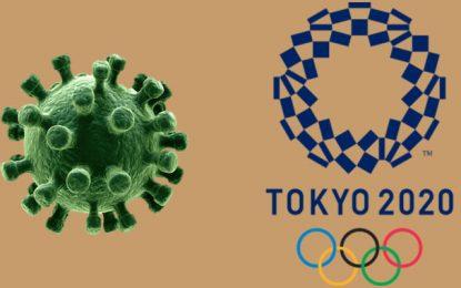Pour cause de pandémie de Covid-19 : Les JO de Tokyo reportés à 2021