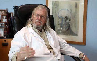 Coronavirus : L'équipe du Pr Raoult, qui a trouvé un remède, répond à Kapitalis