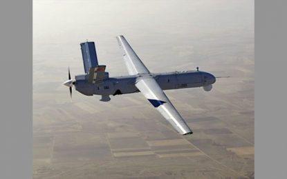 Défense: La Tunisie passe une commande de drones auprès de la Turquie
