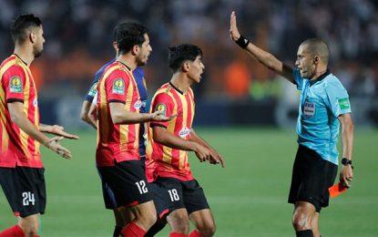 L'Espérance de Tunis paye les dérapages de son staff et ses joueurs