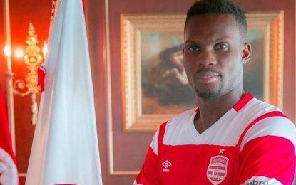 Le Club africain ne s'en sort pas  de l'affaire Ondama