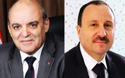 Faouzi Ben Abderrahman et Bassem Loukil s'insurgent contre la non-adoption par l'ARP de l'adhésion de la Tunisie à la Zleca