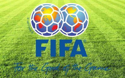 Coronavirus : la Fifa fait le point sur les contrats des joueurs