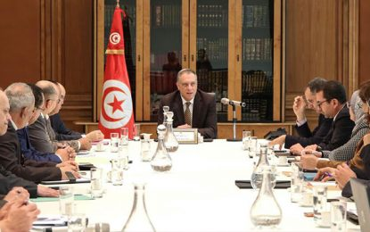 Ghazi Chaouachi se donne pour mission de moderniser les prestations du département des Domaines de l'Etat