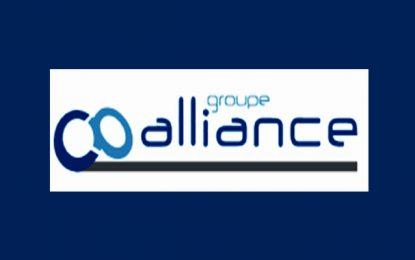 Coronavirus : le groupe Alliance et ses employés font un don au fonds 1818