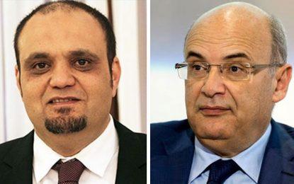 Etude sur les répercussions de la crise du coronavirus  sur l'économie tunisiennes et grandes lignes de sauvetage