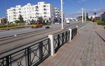 Tunis : Confinement général pendant les week-ends