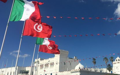 Diplomate italienne «atteinte du coronavirus» à la Marsa : L'ambassade d'Italie en Tunisie dément