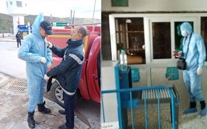Coronavirus : 47 Tunisiens rapatriés d'Algérie, placés à l'isolement
