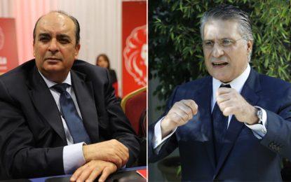Le député Hassen Haj Brahim revient sur sa démission, annonce Qalb Tounes