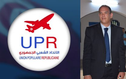 Le porte-parole de l'UPR, Mehdi Sifaoui, annonce sa démission du parti