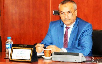 Mohamed Ammar nommé à la tête de la Steg