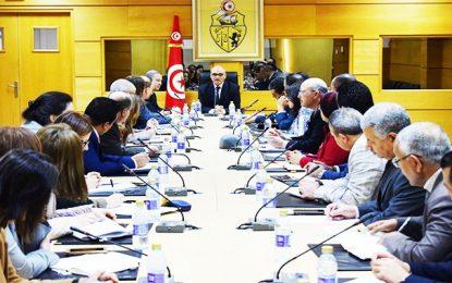 Commerce : les promesses du ministre Mohamed Msellini