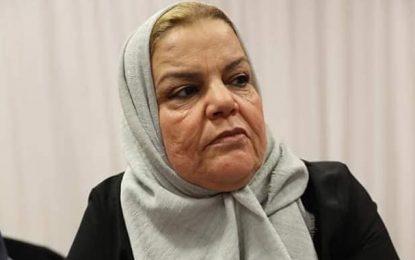 Qalb Tounes : La députée Naïma Mansouri revient sur sa démission