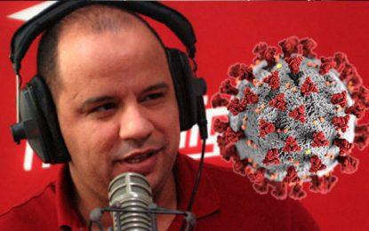 Coronavirus : Naoufel Ouertani ou l'immersion dans la bêtise