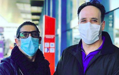 Coronavirus : En quarantaine, Nejib Belkadhi appelle les Tunisiens à respecter l'isolement (Vidéo)