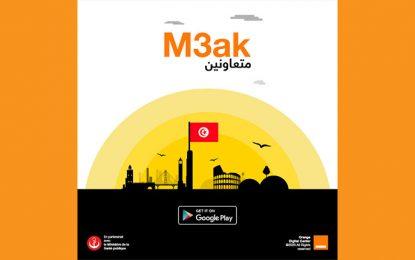 Orange Tunisie : Des initiatives numériques pour contrer le Covid-19