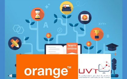 Orange offre une connexion internet gratuite aux étudiants de l'Université virtuelle