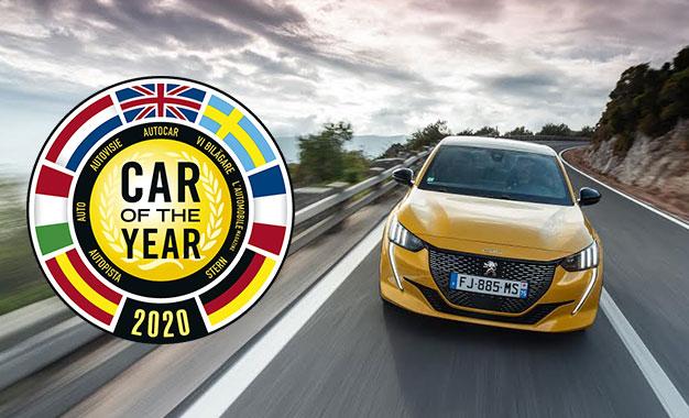 Nouvelle performance sur le mois de Février — Peugeot