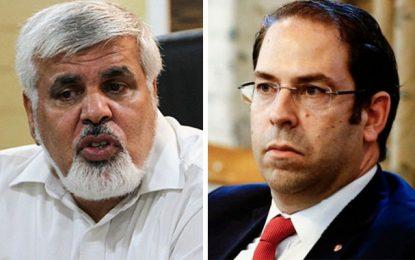 Saïd Ferjani : «Juger Youssef Chahed est un devoir national»