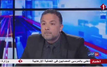 Attaque du Lac 2 : Le député Makhlouf a été l'avocat du kamikaze Khoubaib Laaqa (Vidéo)