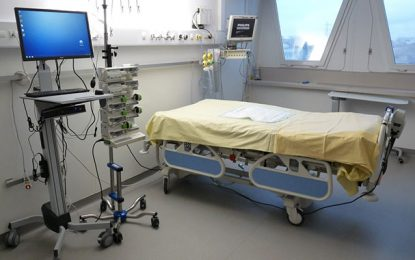 Tunisie-Covid-19 : Où sont passés les 400 lits de réanimation des cliniques privées ?
