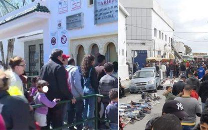 Coronavirus-Tunisie : Vers la fermeture des souks hebdomadaires et du parc du Belvédère