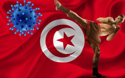Coronavirus : Les sportifs tunisiens se mobilisent