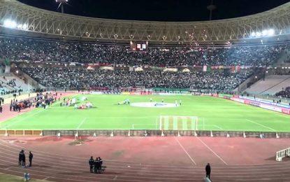 Finale de la ligue des champions : la chance du stade Radès