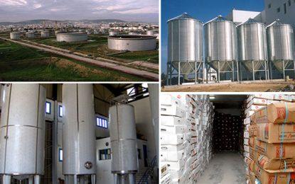 Tunisie : Pour une logistique de stockage multiforme et pérenne