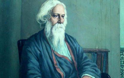 Le poème du dimanche: ''Je voulais te demander'' de Tagore