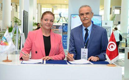 Tunisie Telecom et l'Ordre des experts comptables consolident leur partenariat