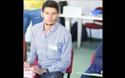 Décès du jeune journaliste Yosri Louati