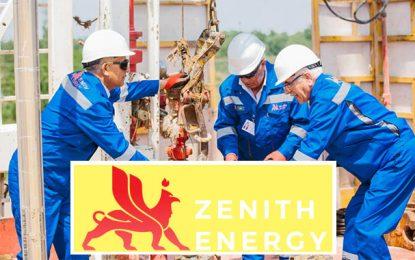 Energies: La Zenith canadienne envisage d'acquérir des actifs pétroliers en Tunisie