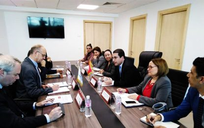 Selon Selim Azzabi, l'accélération du rythme de croissance est l'une des plus grandes priorités du gouvernement Fakhfakh