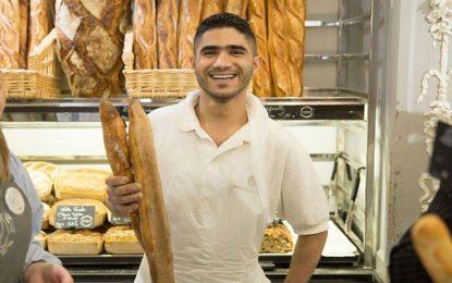 Le Prix de la meilleure baguette de Paris remporté par le Tunisien Taïeb Sahal