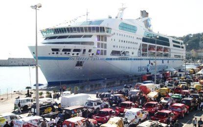 Coronavirus : les bateaux en provenance d'Italie n'entreront pas dans les ports tunisiens pendant 25 jours