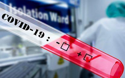 Coronavirus : Deux nouveaux cas confirmés à Djerba