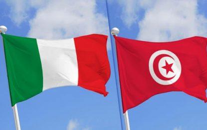 Coronavirus: L'Italie accorde à la Tunisie 50 millions d'euros à titre de crédit d'aide