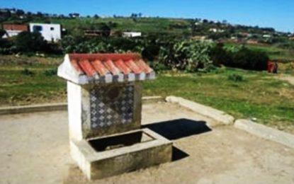 Erroui (Jendouba) : «L'eau est en face de nous et nous mourons de soif !»