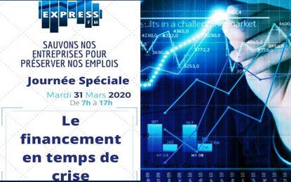 Express FM organise une 2e journée spéciale «Sauvons nos entreprises pour préserver nos emplois»