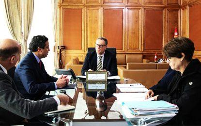 Domaines de l'Etat : Ghazi Chaouachi s'enquiert des développements de l'affaire de la BFT