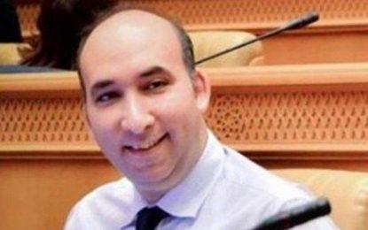 Hamed Matri rejoint le cabinet du ministre de l'Énergie, des Mines et de la Transition énergétique