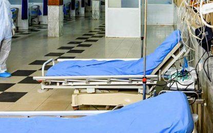 Coronavirus – Gafsa : 300 lits consacrés aux futurs patients