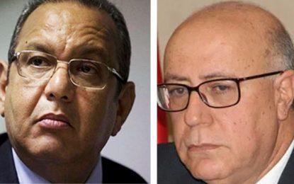 Coronavirus : concertation El Abassi-Majoul sur le soutien du gouvernement aux entreprises