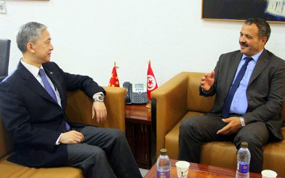 Coronavirus : La Chine est prête à aider la Tunisie, selon son ambassadeur