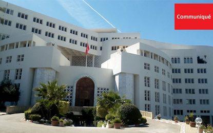 Les Tunisiens à l'étranger voulant se rapatrier sont appelés à contacter la représentation diplomatique la plus proche