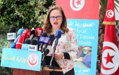 Nissaf Ben Alaya : «Que l'année 2021 soit celle de l'espoir et de la victoire sur le coronavirus»