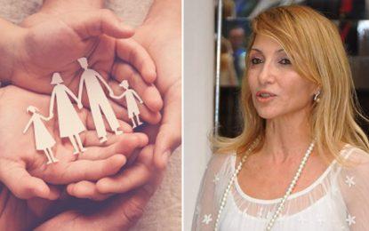 Coronavirus et confinement : La pédopsychologue Ahlem Mahmoud Driss livre ses conseils pour mieux protéger nos enfants